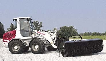 Takeuchi TW80 Wheel Loader Service Repair Manual Download
