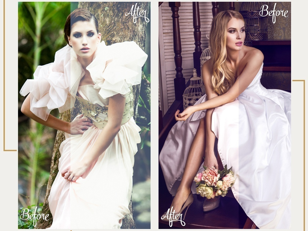 Fashion Photoshop Actions