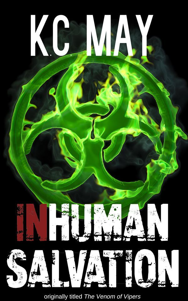 Inhuman Salvation (ePub)