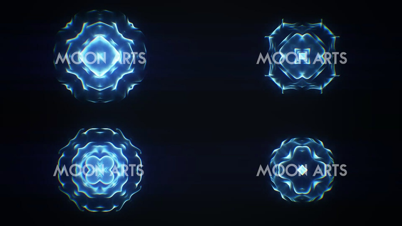 Moon 2K17 Shockwave Pack