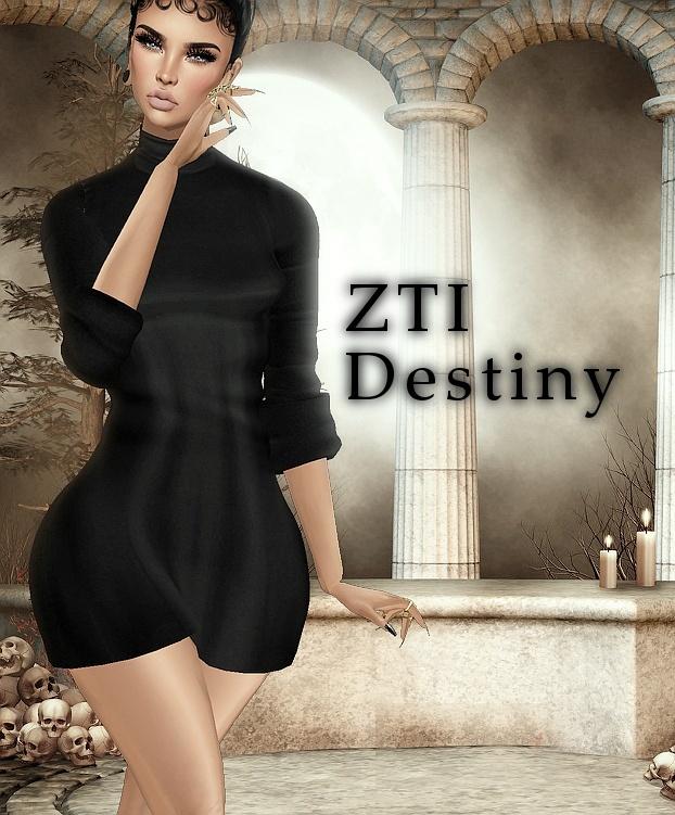 Destiny 244