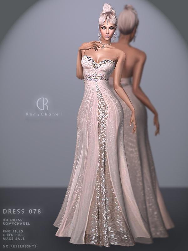RC-DRESS-078