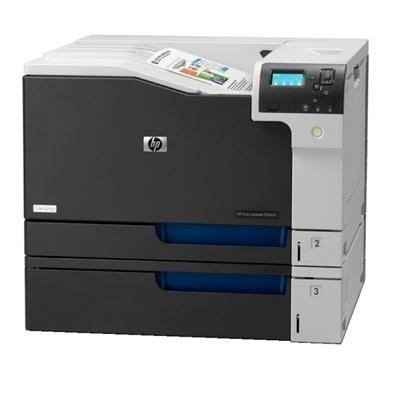 HP Color LaserJet Enterprise CP5520 Printer Series Service Repair Manual