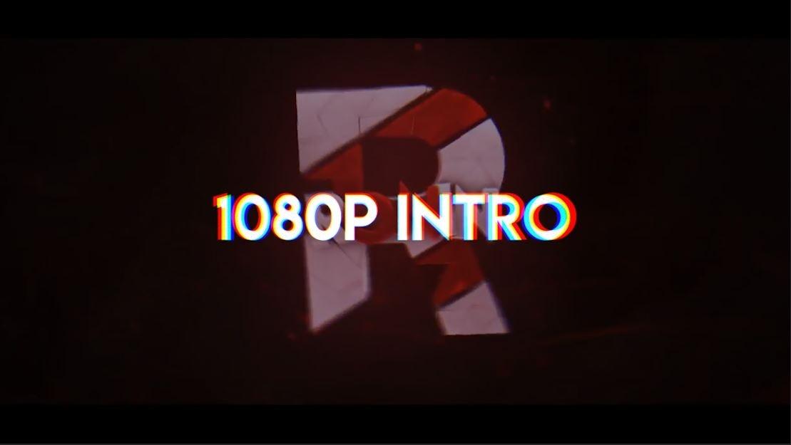 1080p30 Logo Intro