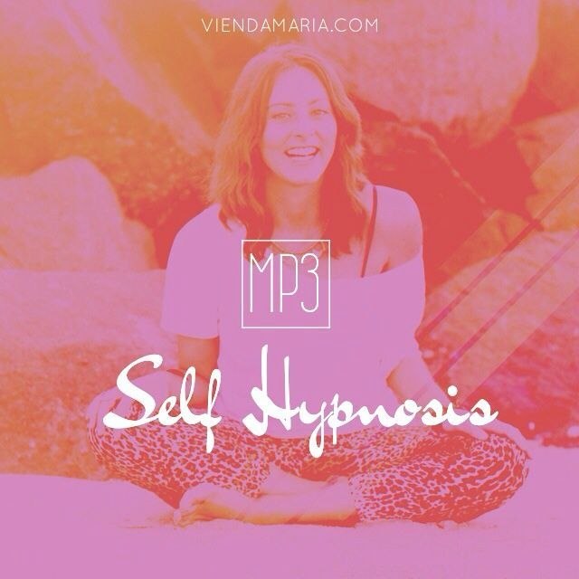 Self Hypnosis Guide