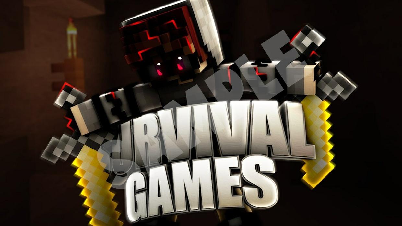 Minecraft/Youtube Thumbnail
