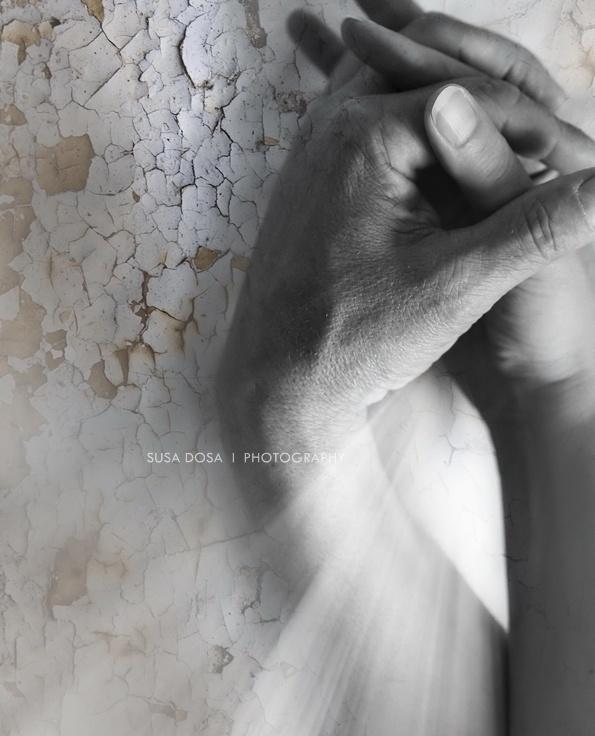 - Hands -