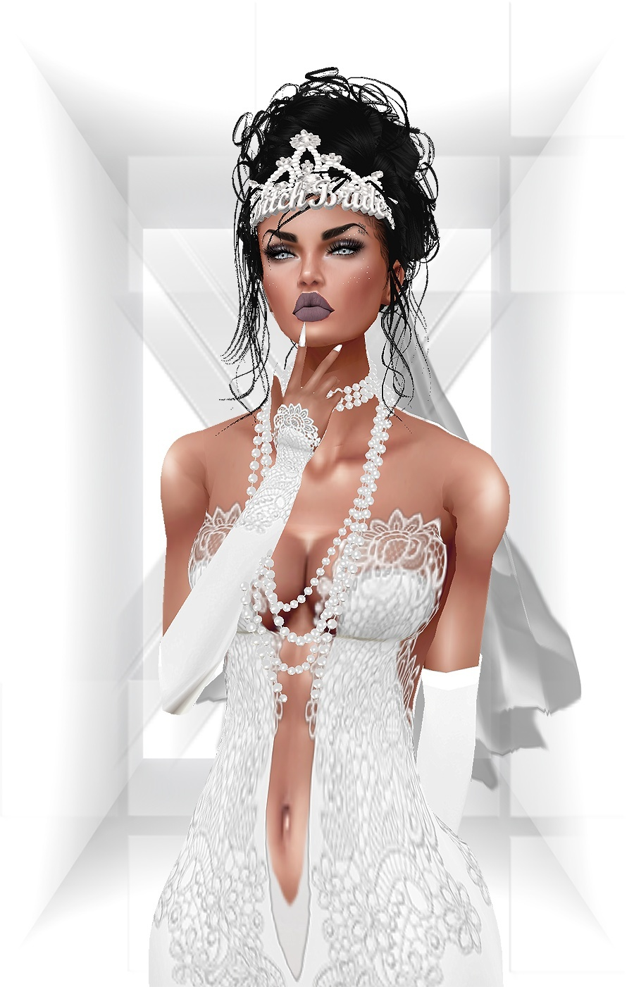 Bitch Bride