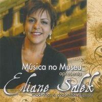 CD 3 - Modinhas e Chorinhos Eternos