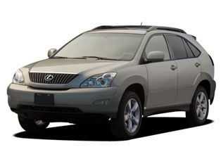 Lexus RX 330 2004 2005 2006 repair manual