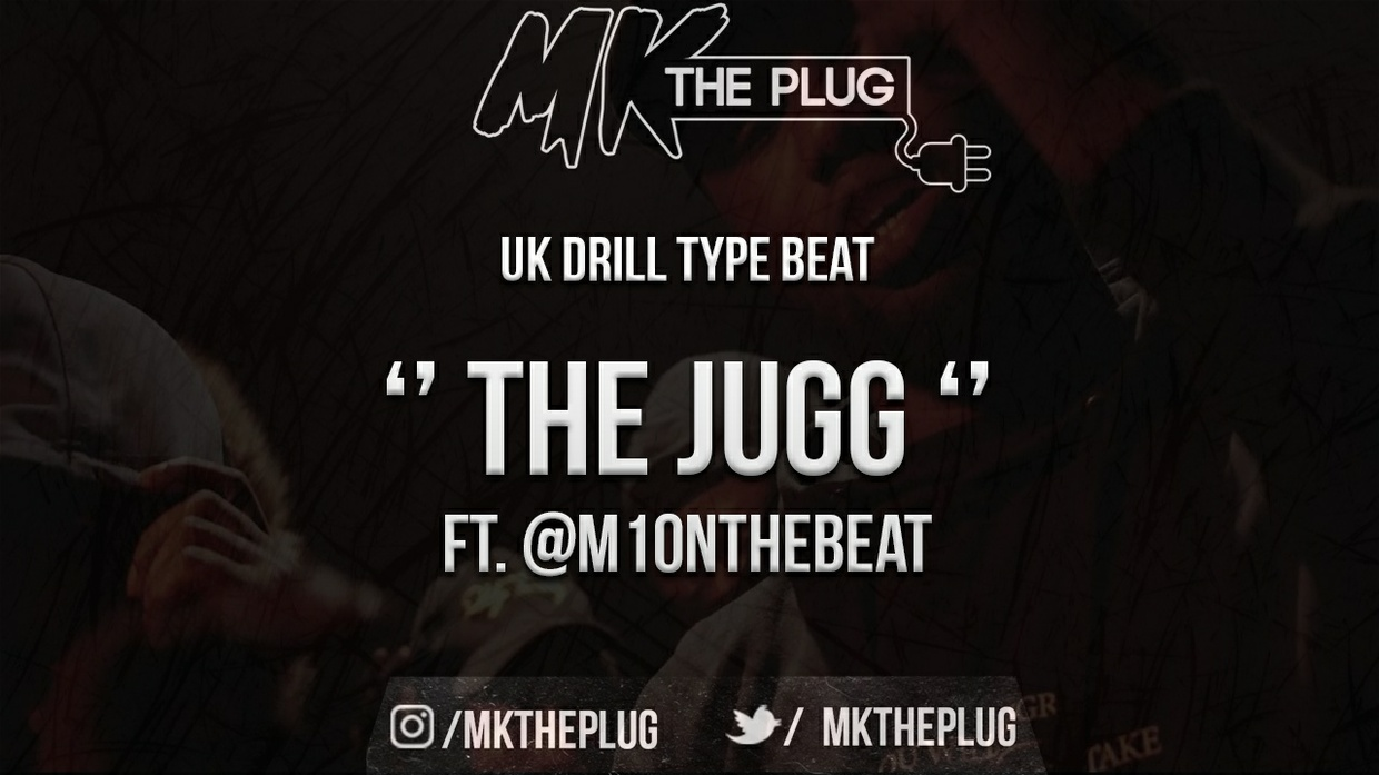 '' THE JUGG '' - INSTRUMENTAL - [ LEASE ]