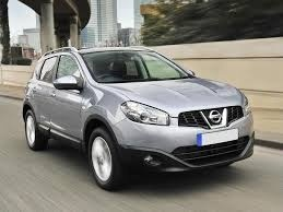 2007-2010 Nissan Qashqai J10 Factory Service and Repair Manual (PDF)
