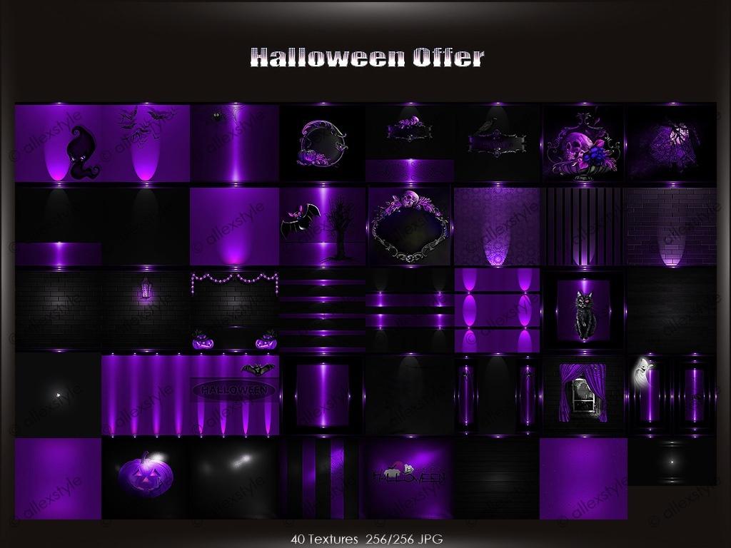 HalloweenOffer