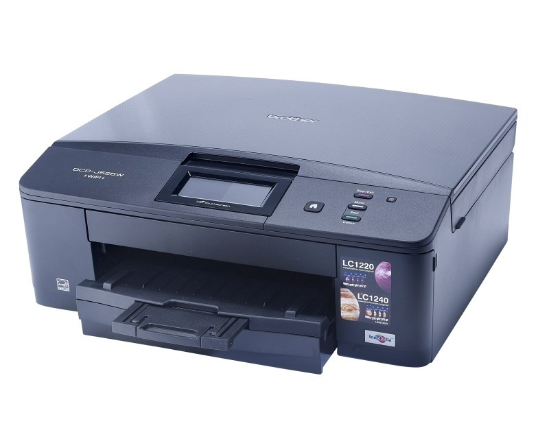 Brother DCPJ525W, DCPJ725DW, DCPJ925DW, MFCJ280W, MFCJ425W Inkjet DCP/MFC Service Repair Manual