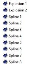 Free Spline Pack by DennEEker