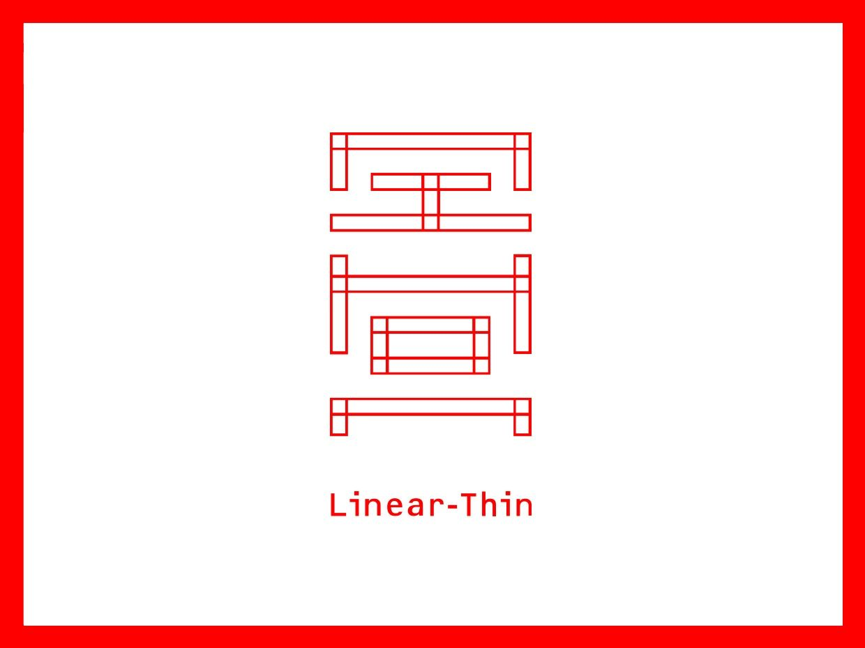 Nihon Linear - Thin