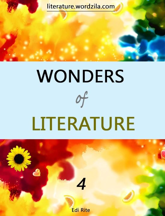 Wonders of Literature Grade 4