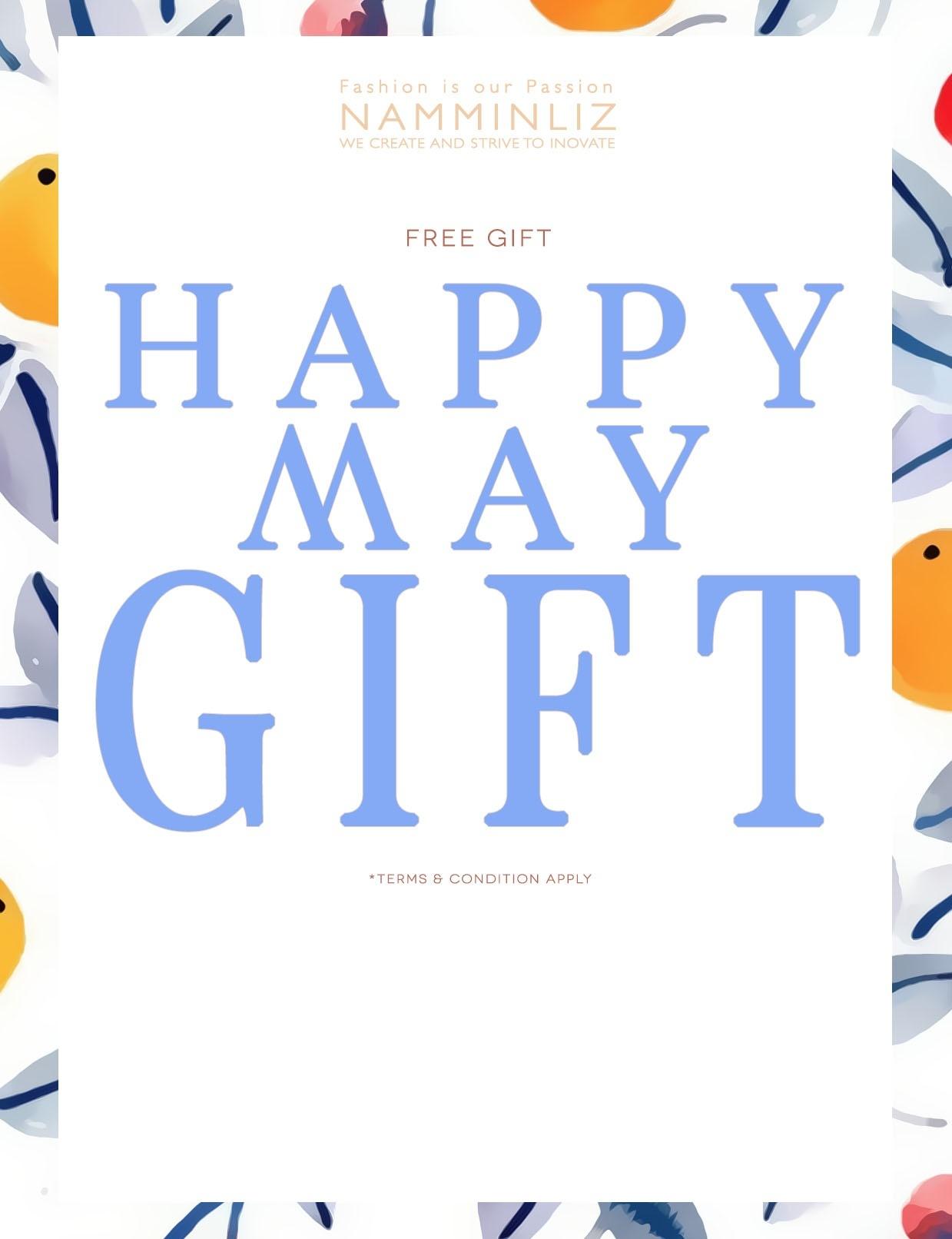 Happy May imvu free gift ♥