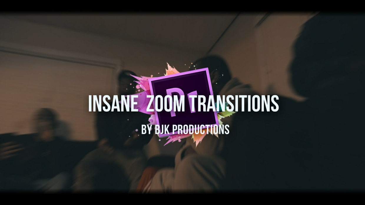 INSANE Zoom Transitions