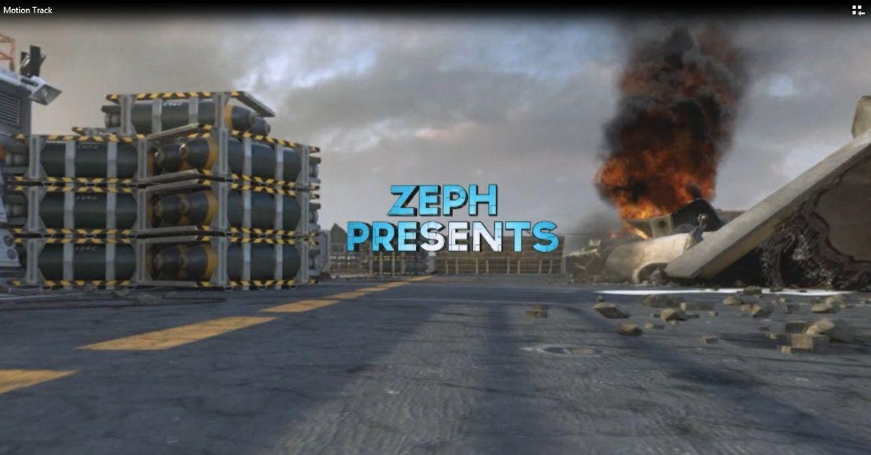 Zeph's Motion Track