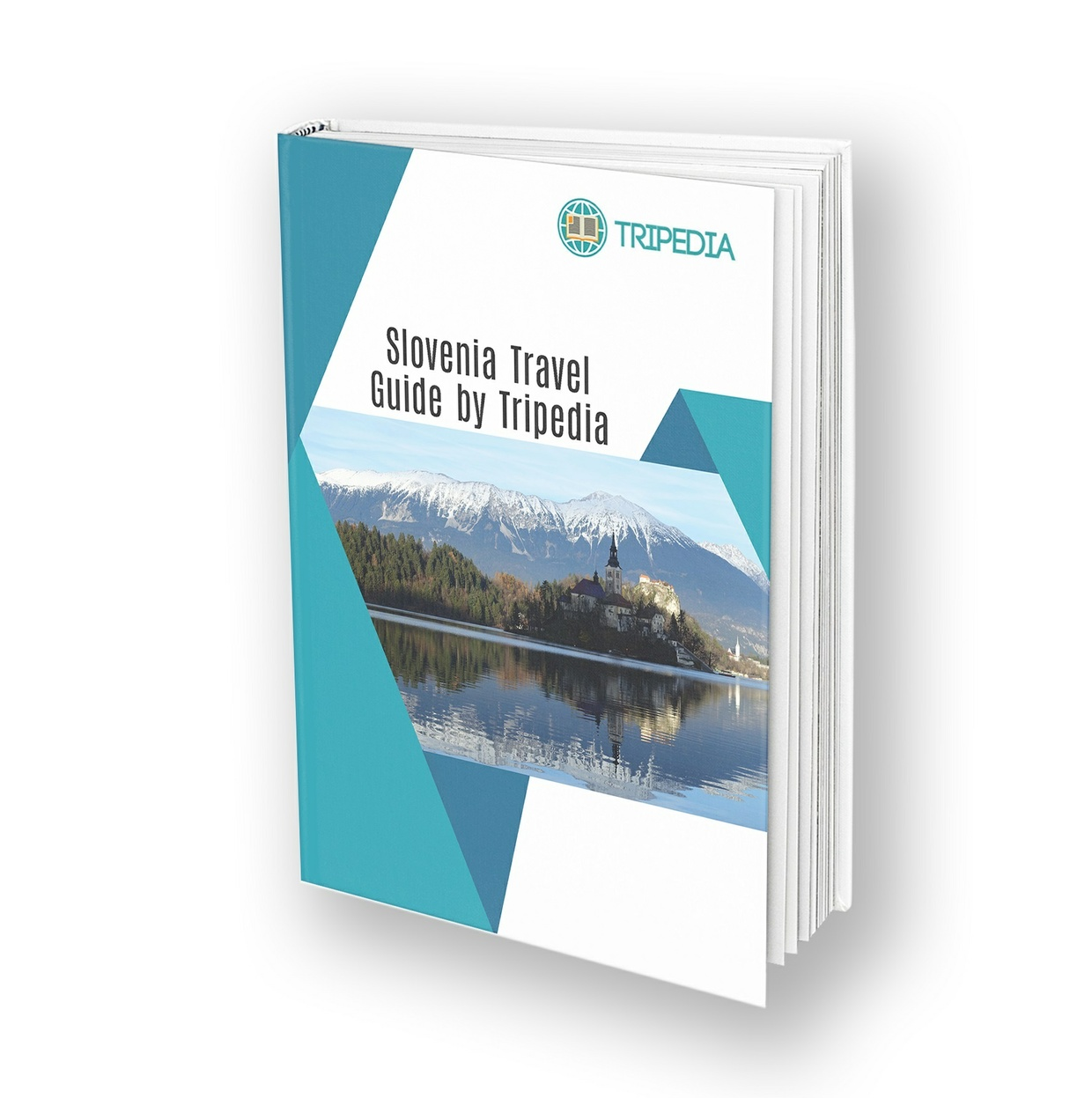 Slovenia travel guide by Tripedia
