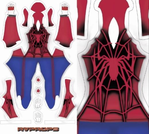 Human-Spider