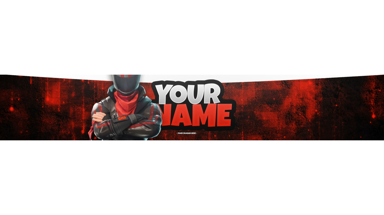 fortnite banner template pictures to pin on pinterest thepinsta. Black Bedroom Furniture Sets. Home Design Ideas
