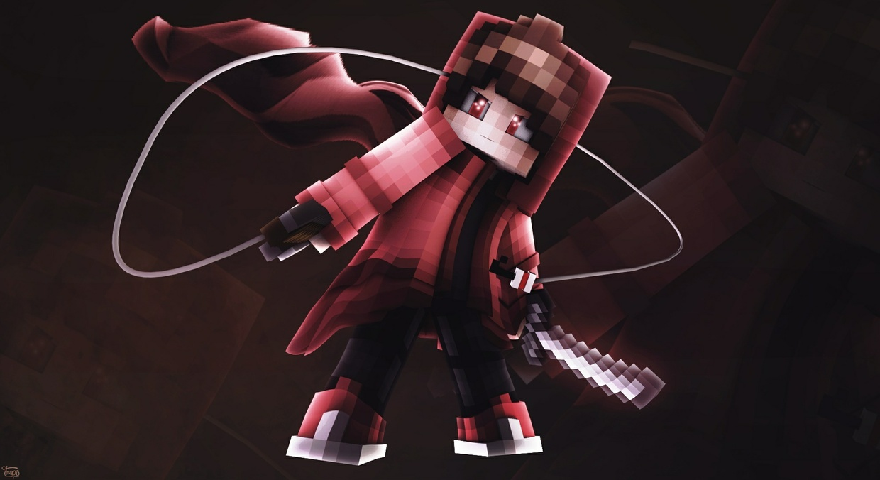 MagmaMcC GFX Pack [PROFILE PICTURE] [BANNER]