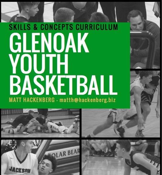 Youth Basketball Curriculum