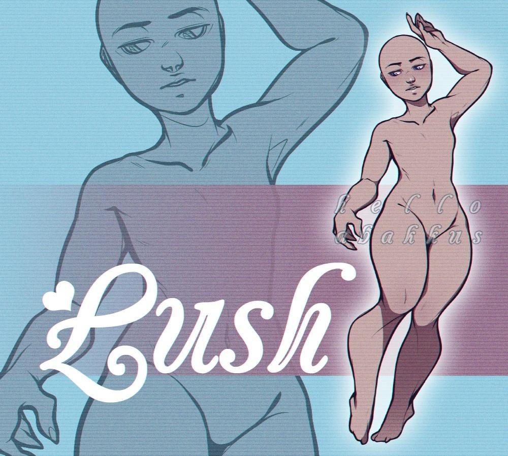 Lush Base