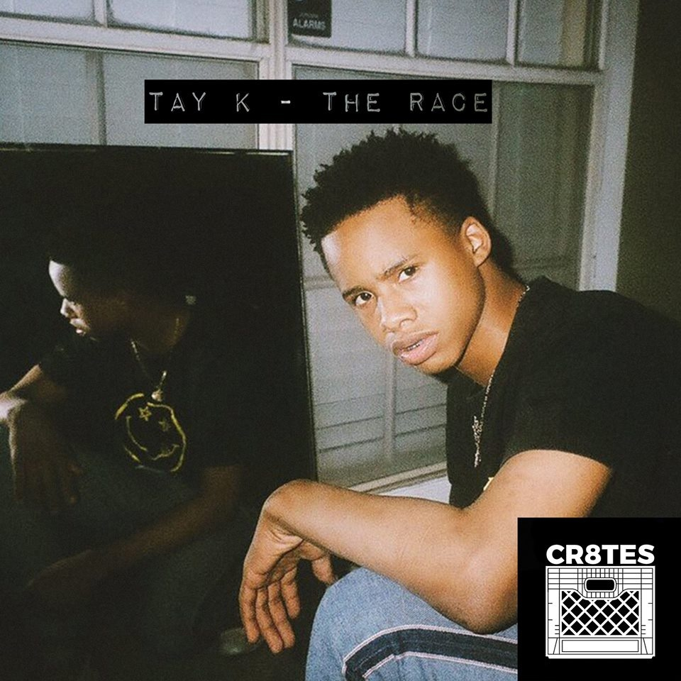 Tay-K - The Race (CR8TES MINI KIT)