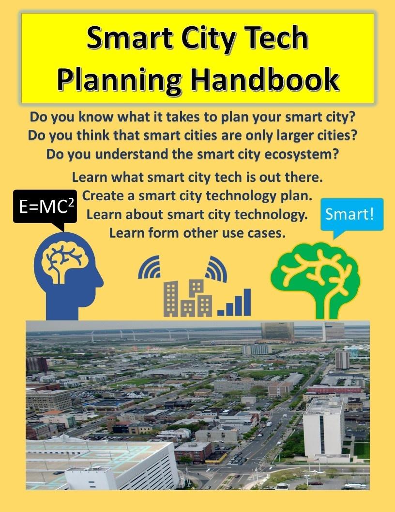 The Smart City Tech Planning Handbook