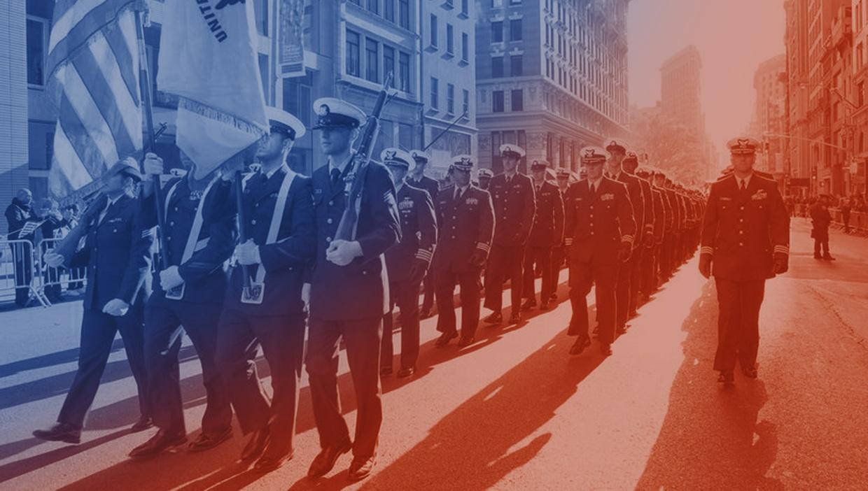 Veterans Day Service 2017 MP4