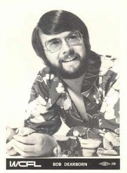 WCFL Bob Dearborn-Tom Murphy  1/5/73 Unscoped Airchecks 66 Minutes