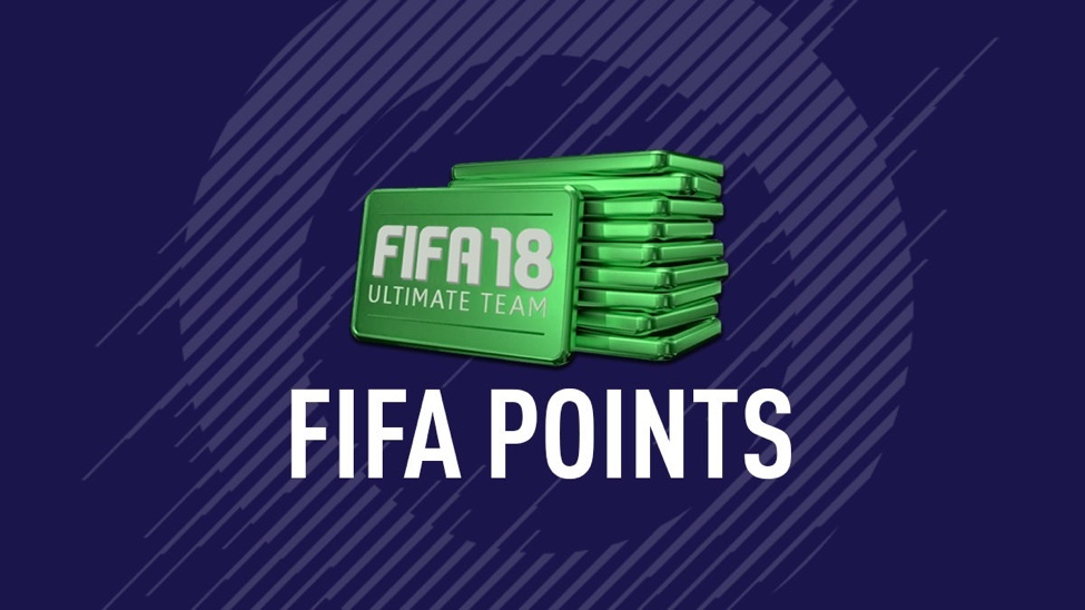 FIFA DROID 5,400 FIFA POINTS