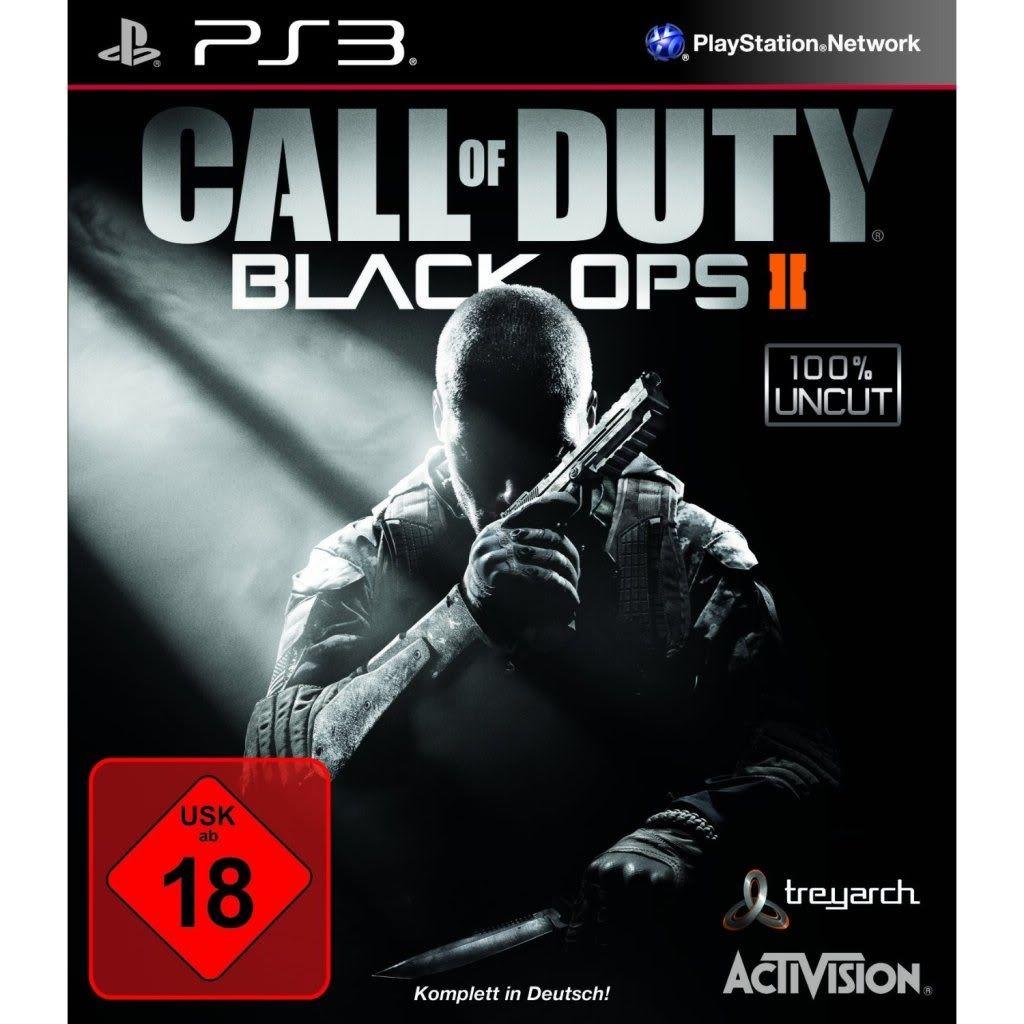 Bo2 Unlock all 5€