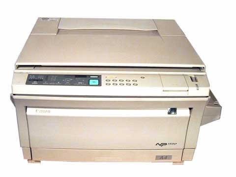 Canon NP1550 Laser Printer Service Repair Manual