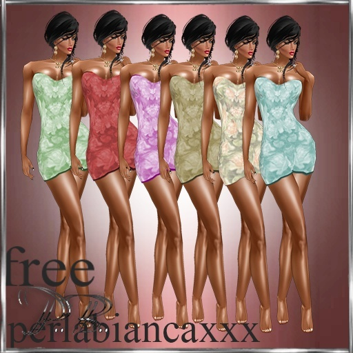 perlabiancaxxx free 6 color