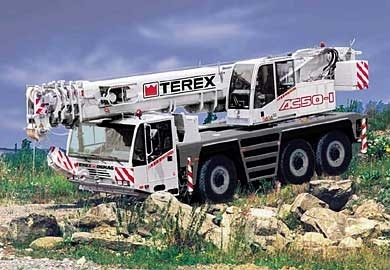 TEREX DEMAG AC 50 1 OPERATION AND MAINTENANCE MANUAL PDF