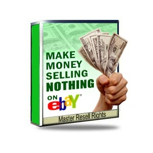 Make Money On Ebay Without Selling Anything