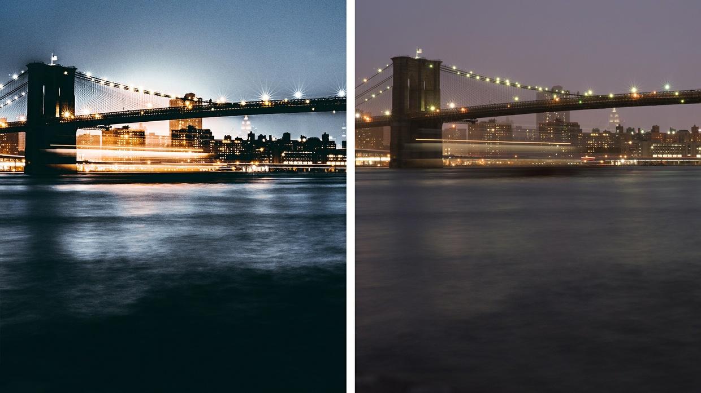 Lightroom Preset NEW YORK