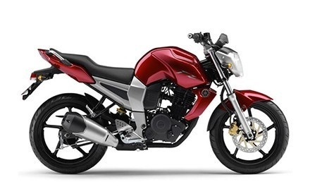 YAMAHA FZ-16 MOTORCYCLE SERVICE REPAIR MANUAL