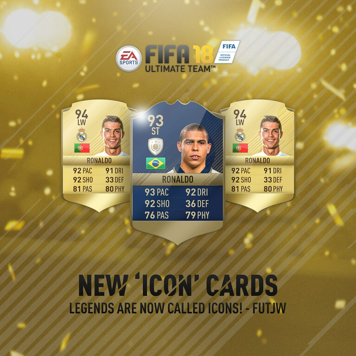 FIFA 18 GRAPHICS PACK DELUXE EDITION