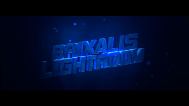 Brixalis Lightroom + MaterialPack!