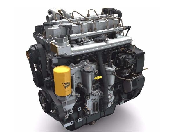 JCB Dieselmax Tier 3 SE Engine Service Repair Workshop Manual DOWNLOAD