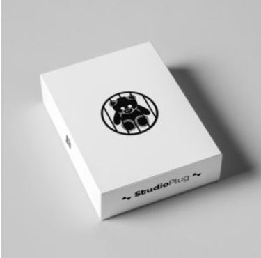 Studio Plug - 6lack (DUNE 2 Preset Bank)