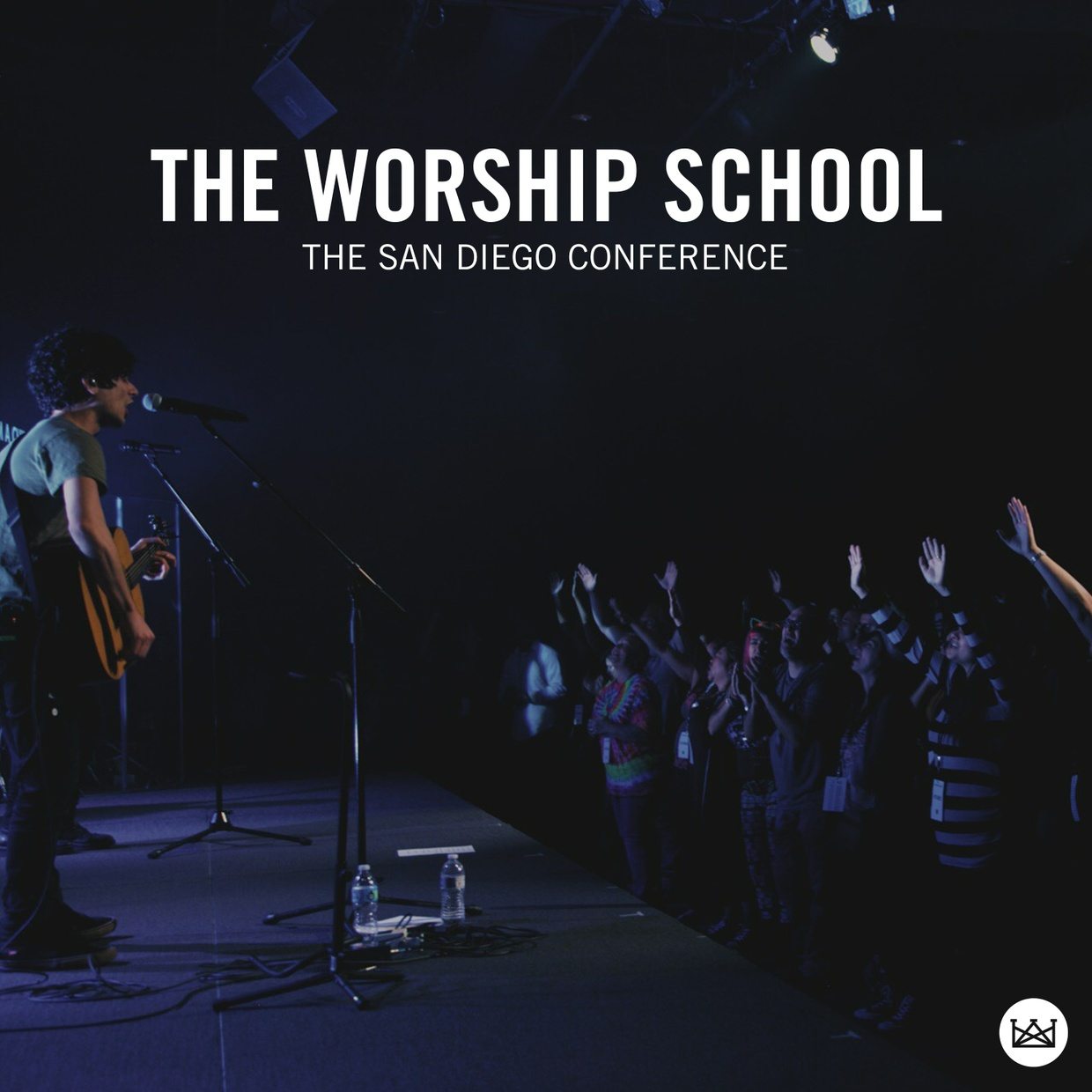 The Worship School - The San Diego Conference