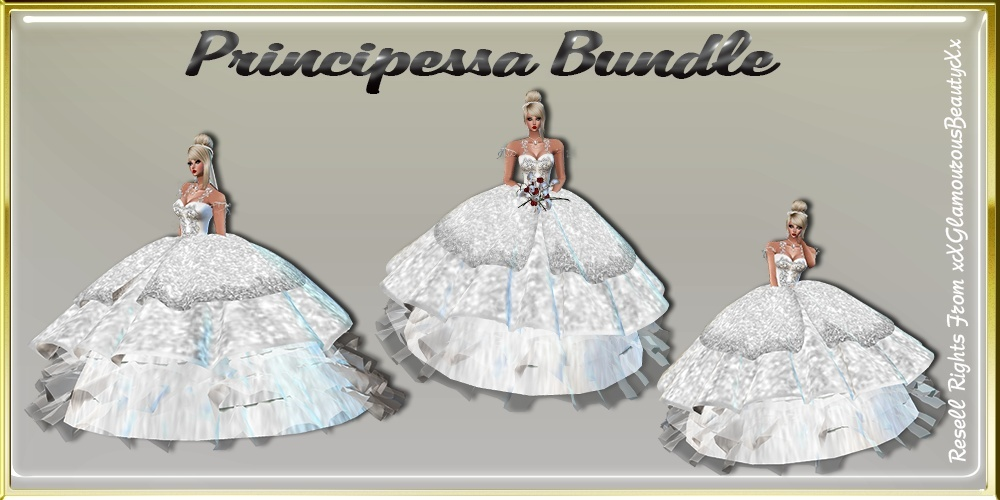 Principessa Bundle Catty Only!!!!
