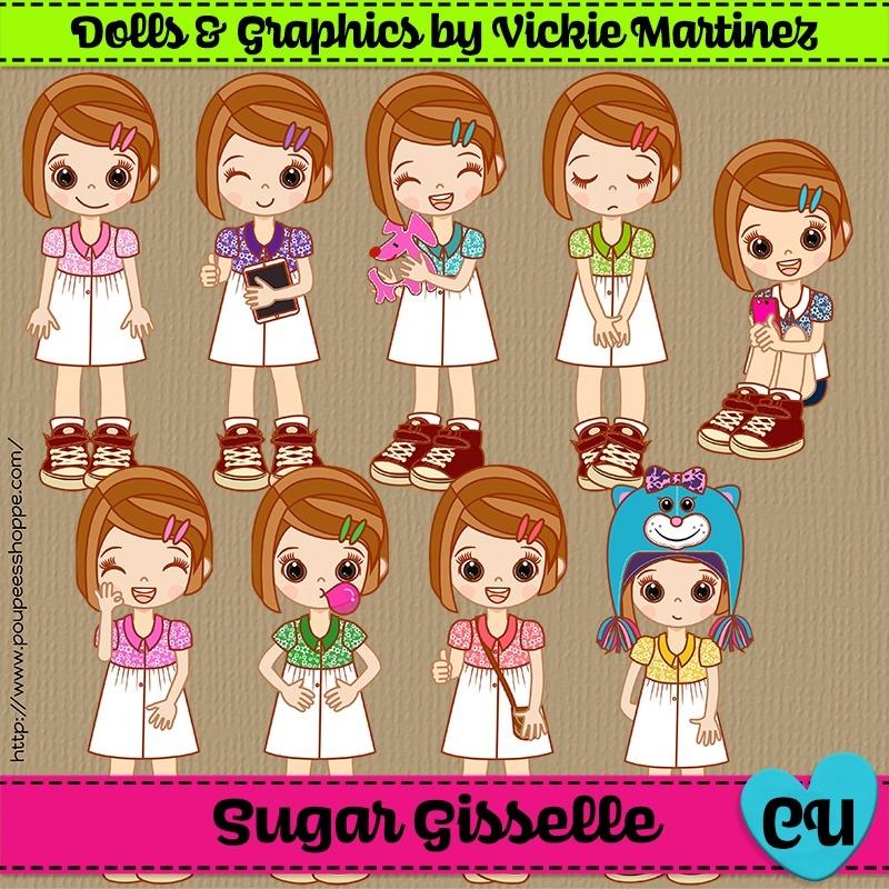 Sugar Gisselle