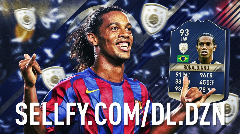 FIFA 18 Thumbnail Fully editable (PSD)